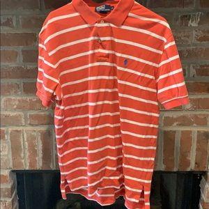 Polo Ralph Lauren short sleeve XL
